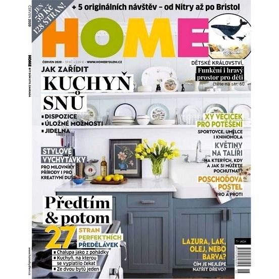 HOME - 6/2020 - Elektronický časopis