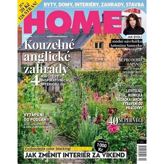 HOME - 9/2020 - Elektronický časopis