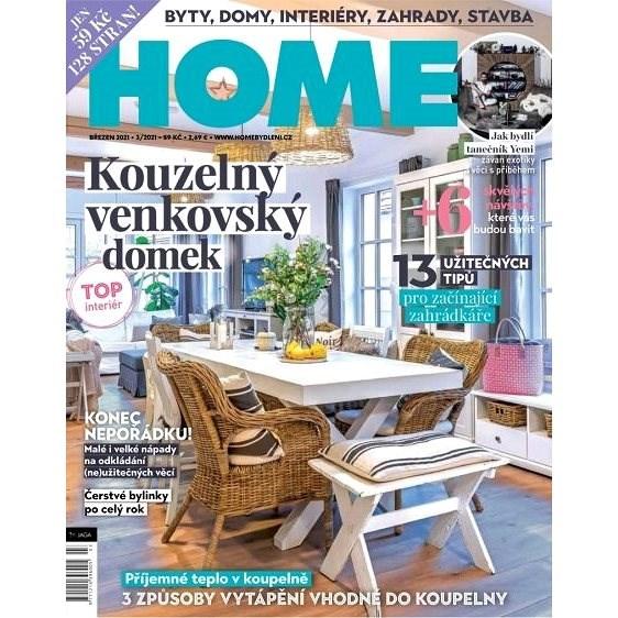 HOME - 3/2021 - Elektronický časopis