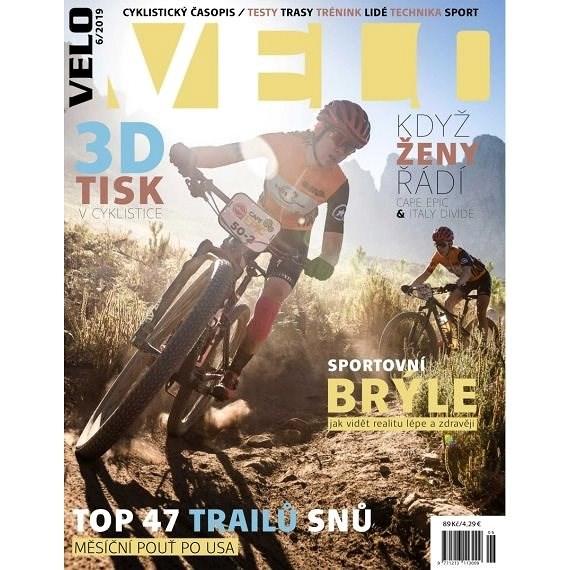 Velo - 6/2019 - Elektronický časopis