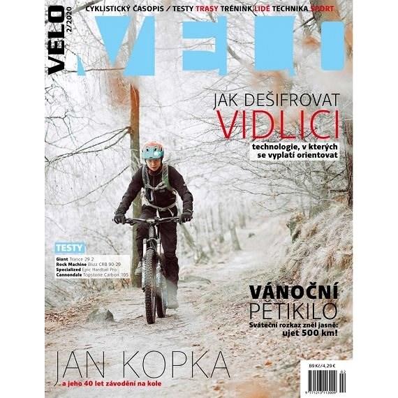 Velo - 2/2020 - Elektronický časopis