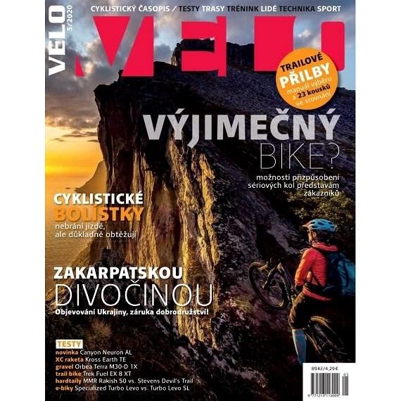 Velo - 5/2020 - Elektronický časopis