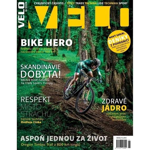 Velo - 6/2020 - Elektronický časopis