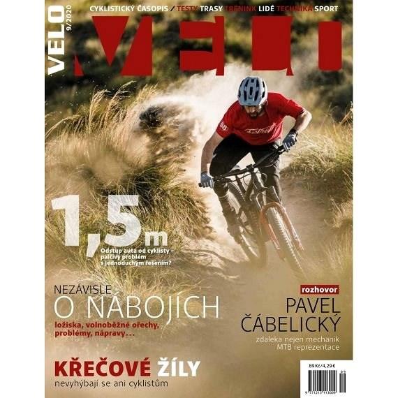 Velo - 9/2020 - Elektronický časopis