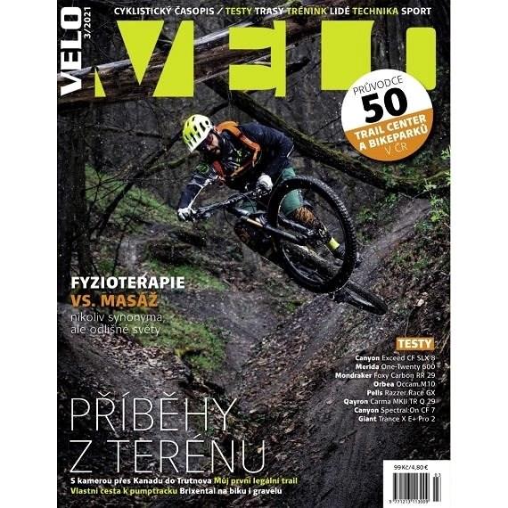 Velo - 3/2021 - Elektronický časopis