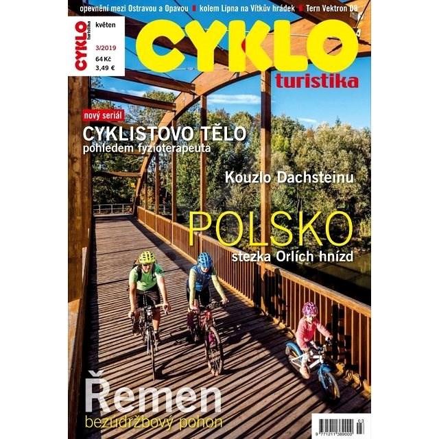 Cykloturistika - 3/2019 - Elektronický časopis