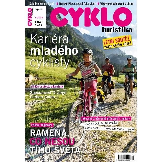 Cykloturistika - 5/2019 - Elektronický časopis