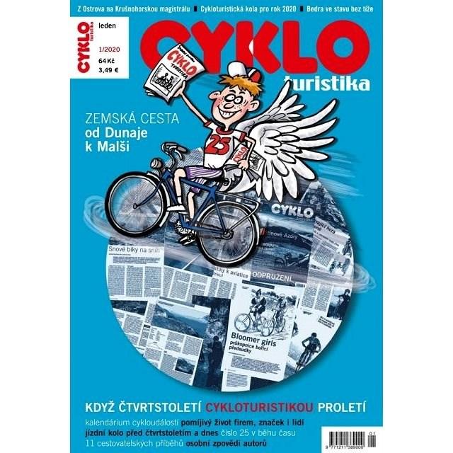 Cykloturistika - 1/2020 - Elektronický časopis