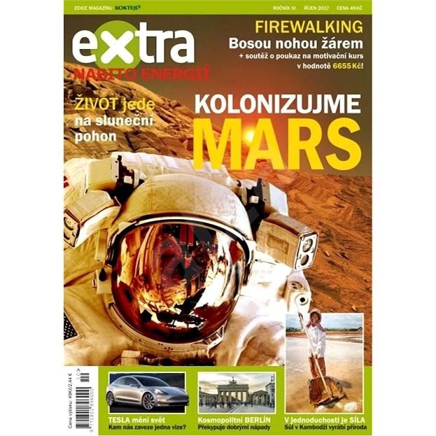 Koktejl Extra - Energie 2017 - Elektronický časopis