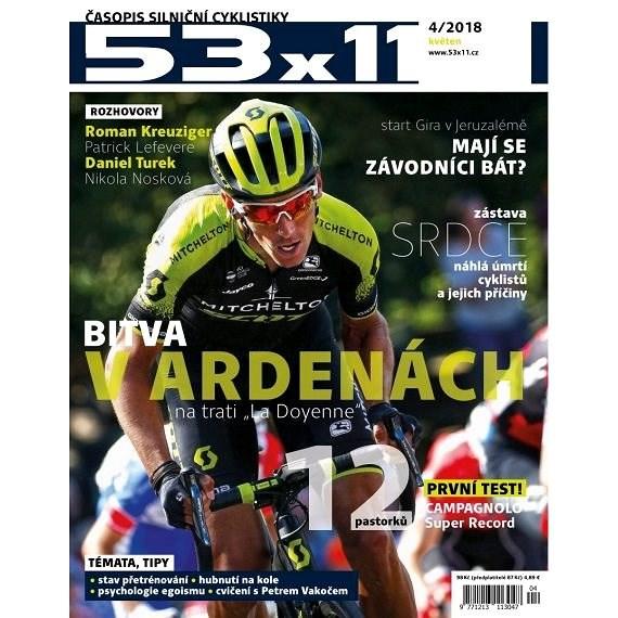 53x11 - 4/2018 - Elektronický časopis