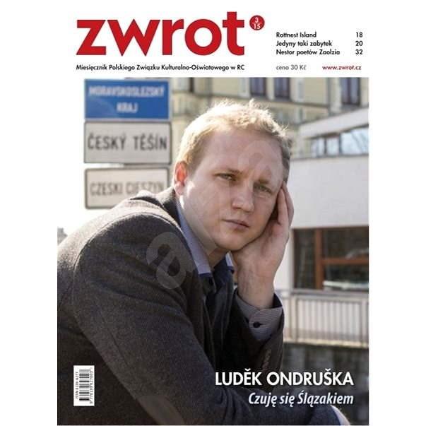 Zwrot - 3/2015 - Elektronický časopis