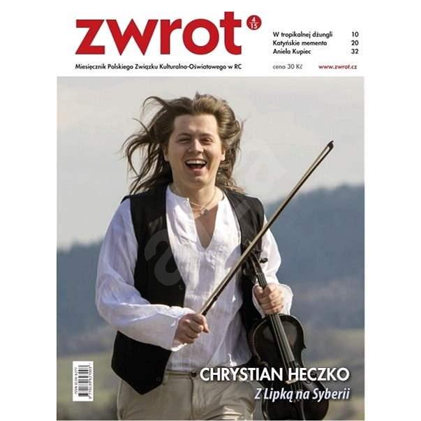 Zwrot - 4/2015 - Elektronický časopis