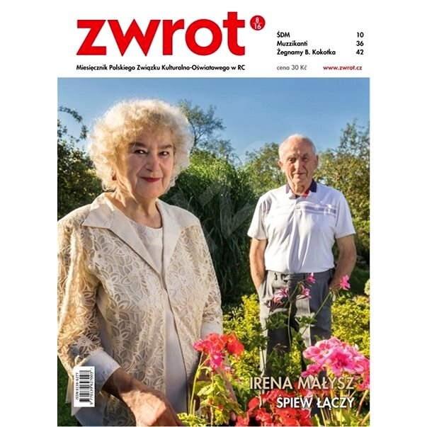 Zwrot - 8/2016 - Elektronický časopis
