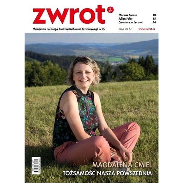 Zwrot - 6/2017 - Elektronický časopis