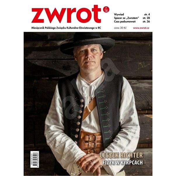 Zwrot - 7/2018 - Elektronický časopis