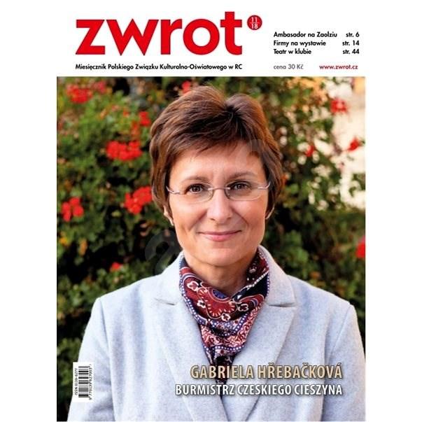 Zwrot - 11/2018 - Elektronický časopis