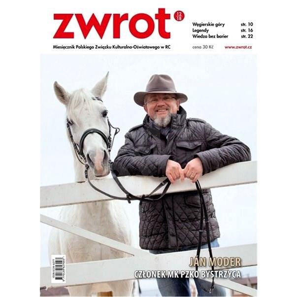 Zwrot - 12/2018 - Elektronický časopis