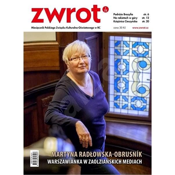 Zwrot - 1/2019 - Elektronický časopis