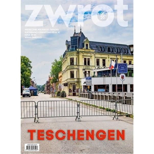Zwrot - 6/2020 - Elektronický časopis