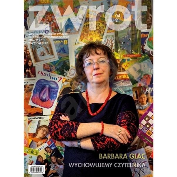 Zwrot - 4/2021 - Elektronický časopis