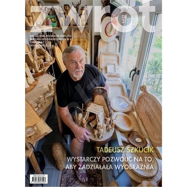 Zwrot - 8/2021 - Elektronický časopis
