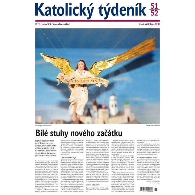 Katolický týdeník - 51-52/2018 - Elektronické noviny