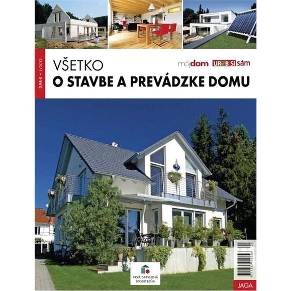 VŠETKO O ... - 1/2012 - Digital Magazine