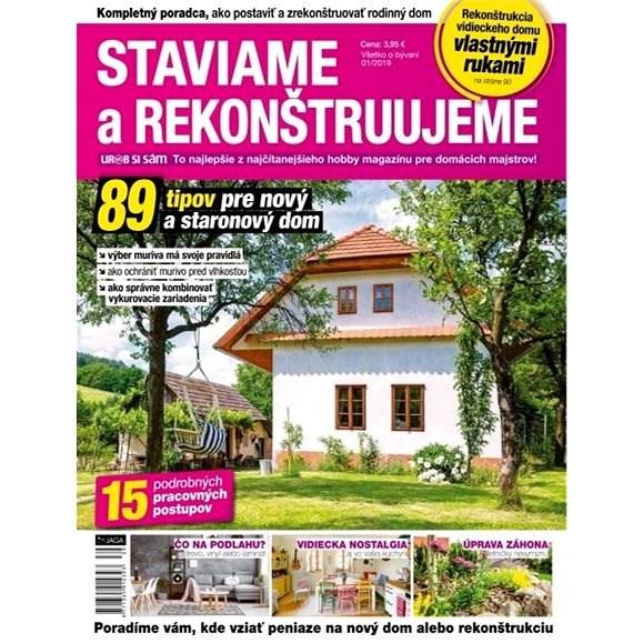 VŠETKO O ... - 1/2019 - Elektronický časopis