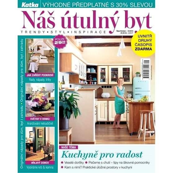 Náš útulný byt - 10/2016 - Elektronický časopis