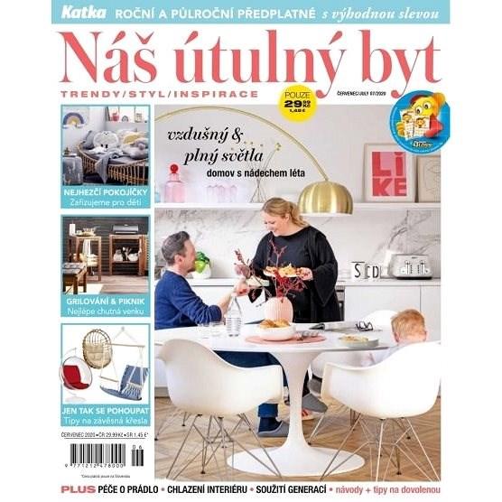 Náš útulný byt - 7/2020 - Elektronický časopis