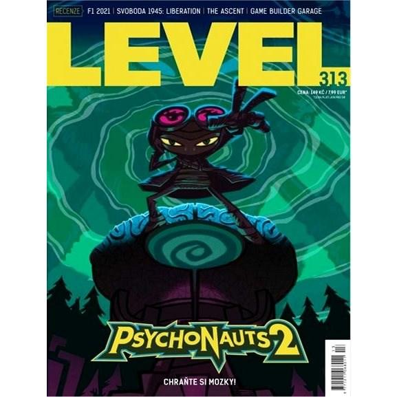 LEVEL - 313 - Elektronický časopis