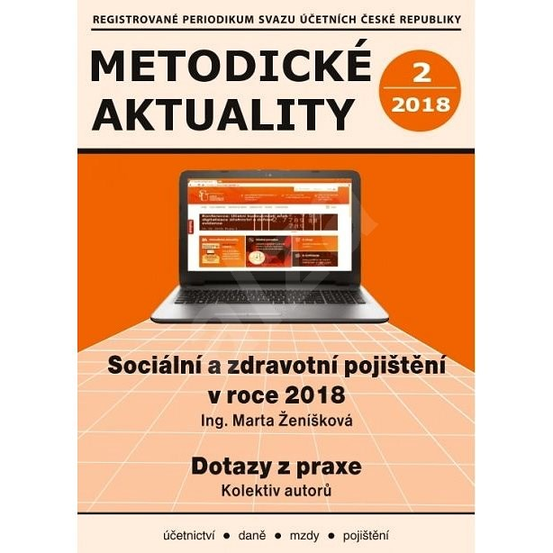 Metodické aktuality - 2/2018 - Elektronický časopis