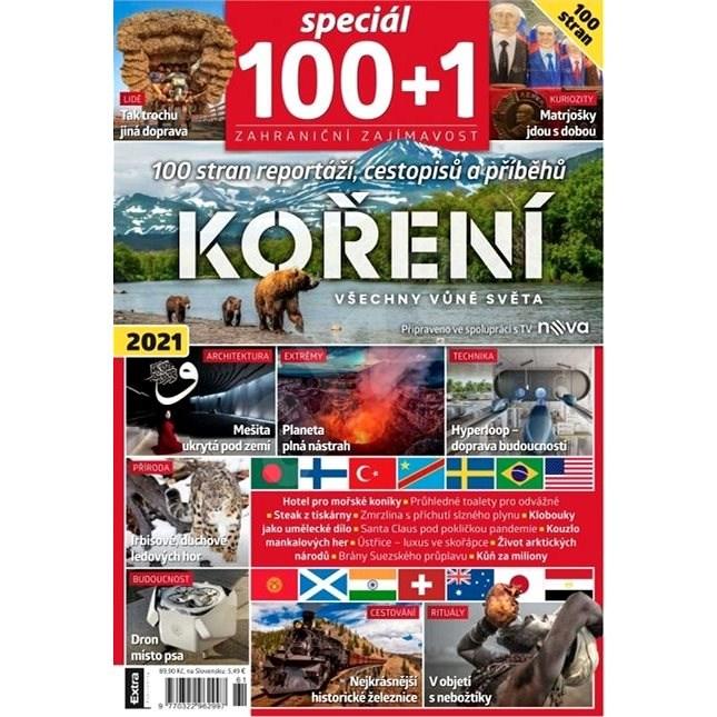 100+1 Zahraniční zajímavost SPECIÁL - 12/2021 SPECIÁL - Elektronický časopis