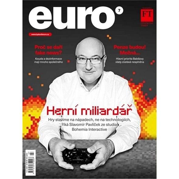 EURO - 7/2021 - Elektronický časopis
