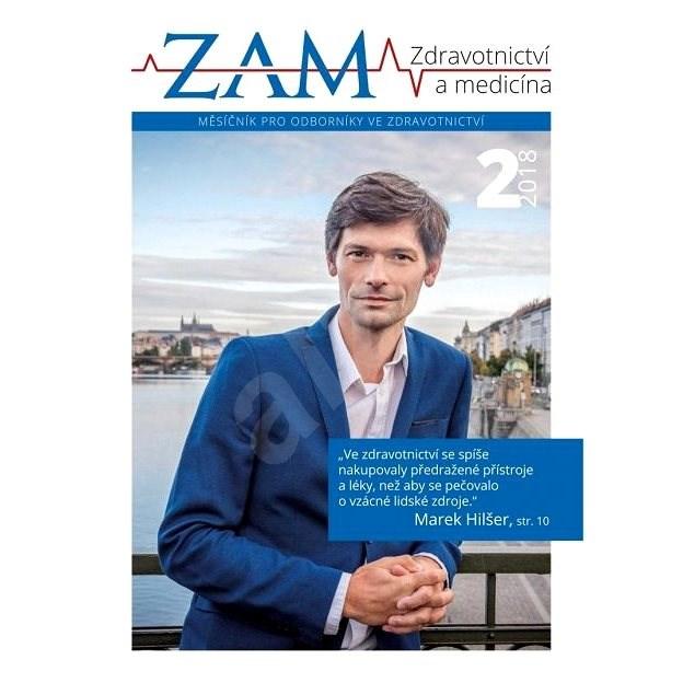 Zdravotnictví a medicína - 2/2018 - Elektronický časopis