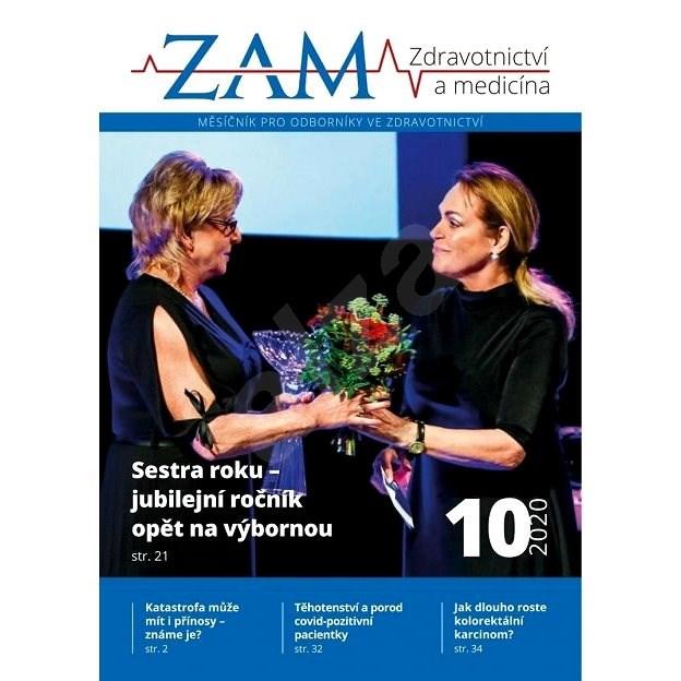 Zdravotnictví a medicína - 10/2020 - Elektronický časopis