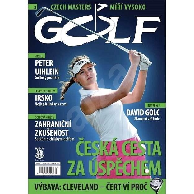 Golf - 2/2014 - Elektronický časopis