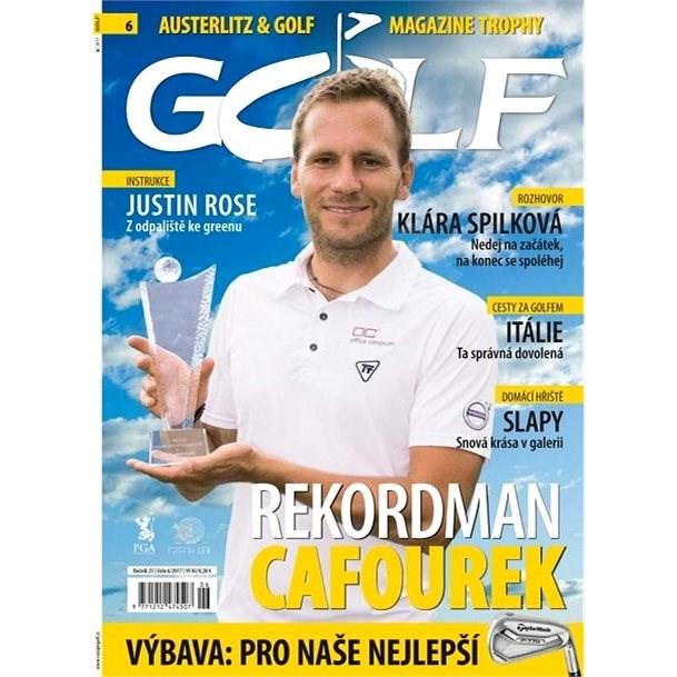 Golf - 6/2017 - Elektronický časopis