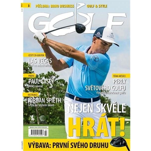 Golf - 3/2018 - Elektronický časopis