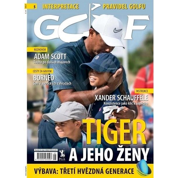 Golf - 05/2020 - Elektronický časopis