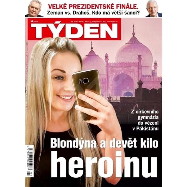 Týden - 4/2018 - Elektronický časopis