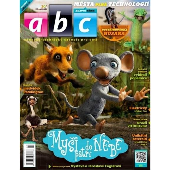 ABC - 23.09.2021 - Elektronický časopis