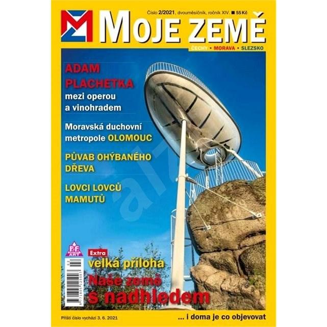 Moje země - 2/2021 - Elektronický časopis