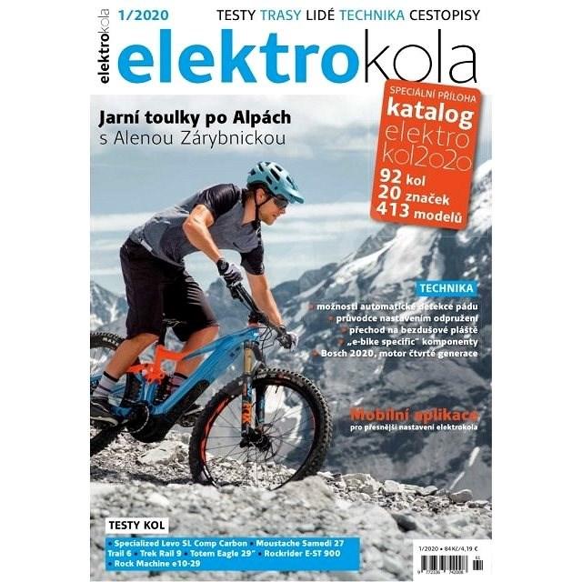 Elektrokola - 1/2020 - Elektronický časopis