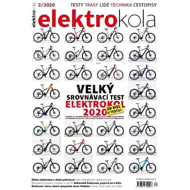 Elektrokola - 2/2020 - Elektronický časopis