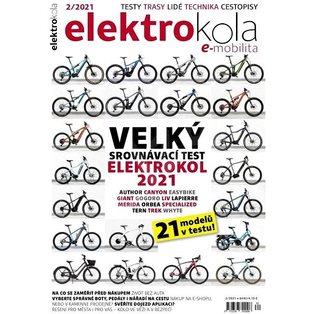 Elektrokola - 2/2021 - Elektronický časopis