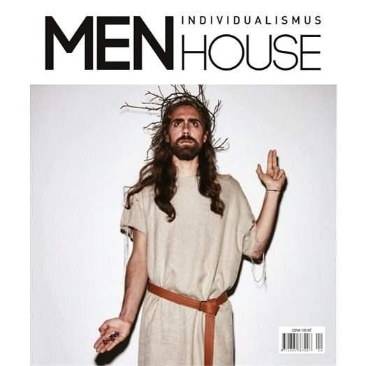 Menhouse magazine - Menhouse č. 16 - Elektronický časopis