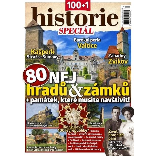 100+1 historie SPECIÁL - léto 2018 - Elektronický časopis
