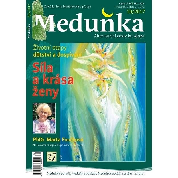 Meduňka - 10/2017 - Elektronický časopis