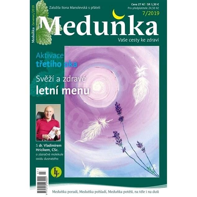 Meduňka - 7/2019 - Elektronický časopis